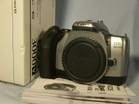 '   3000V -BOXED- ' Canon EOS 3000V SLR Camera Boxed   -NICE- £19.99